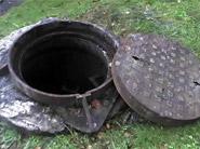 septic tank emptying cornwall