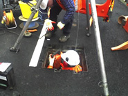 drain inspection plymouth