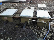 septic tank installation devon